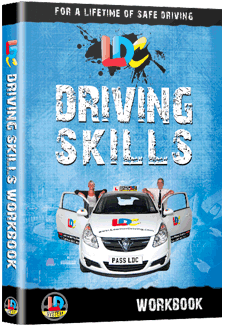 LDC Driving Skills Workbook
